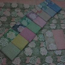 batik ronal batik ronal