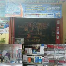 Zaki Market