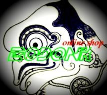 Bodonk Online Shop