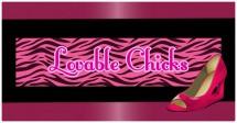 Lovable Chicks