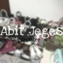 Abit Jeges original