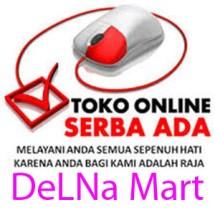 DeLNa Mart