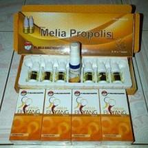 Melia Biyang & Propolis
