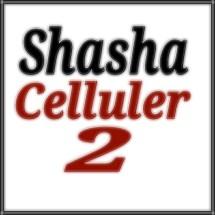 Shasha Celluler