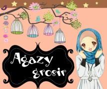 Agazy Grosir