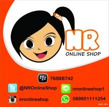 NR Online Shop