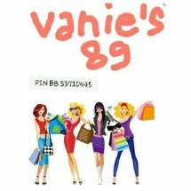 Vanie's 89