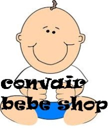 convair bebe shop