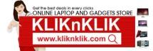 Kredit laptop/hp/gadget
