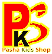 Pasha Kids Shop