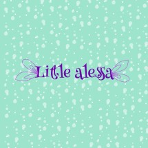 Little alessa