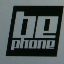 BE PHONE
