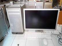 Markas Mac Indonesia