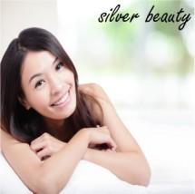silver beauty