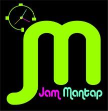 JAM MANTAP