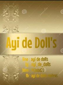 ayi de doll's