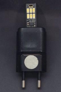 Lampu LED emergency