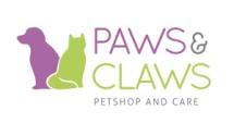 Paws & Claws Pet Shop