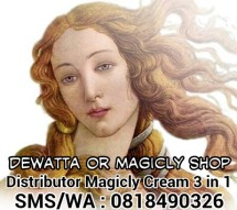 MAGICLY CREAM 3in1AGEN