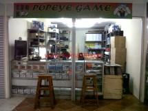 popeye game