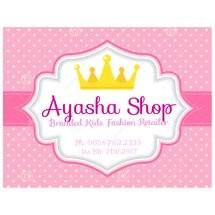 Ayasha Shop