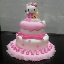 Chink's Cake