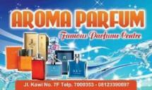 AROMA-PARFUM