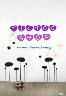 TicToc Shop