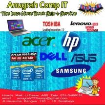 Anugrah Computer IT