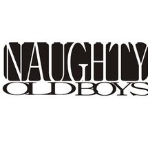 NAUGHTY OLD BOYS