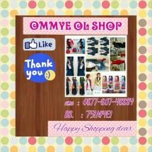 Ommye OL Shop