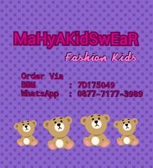 mahyakidswear