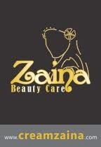 zaina beauty care