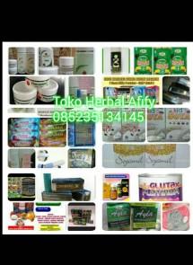 Toko Herbal Afify