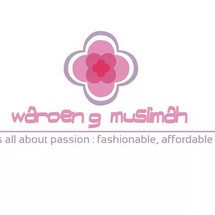 Waroeng Muslimah