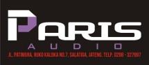 Paris Audio Music