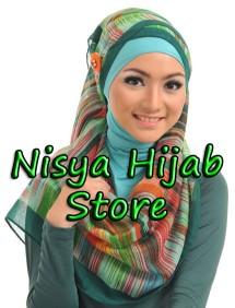 Nisya Hijab