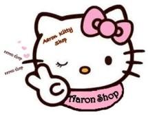 aaron kitty shop
