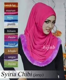 AFA Hijab