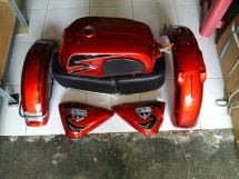 Arnusa Motor