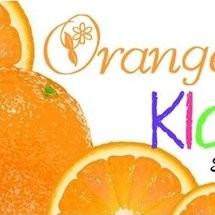 OrangeKids - Store