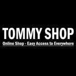 TOMMY SHOP - ONLINE SHOP