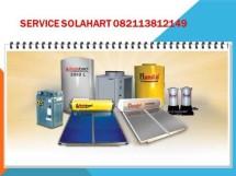 service air panas