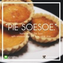 Pie Soesoe