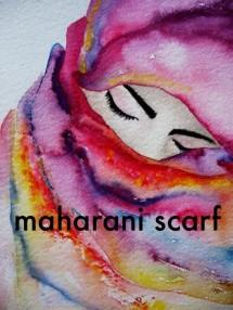 Maharani Scarf