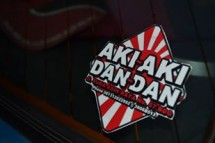 Aki-aki Dandan