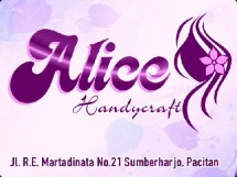 Alice Handycraft