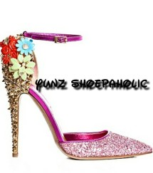 Yunz Shoepaholic
