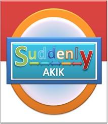 Suddenly Akik