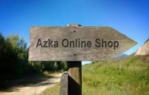 Azka Online Shop